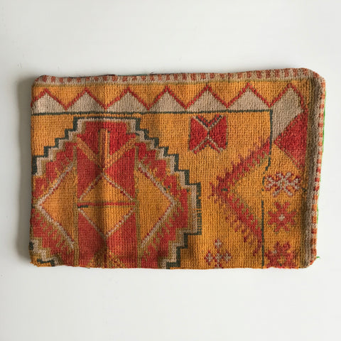 Moroccan Boujaad Pillow Cover 31