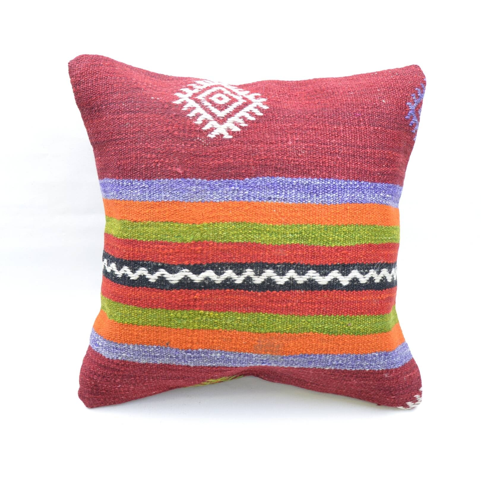 Kilim Pillow Cover 18