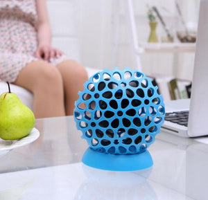 Portable Spherical USB Fan