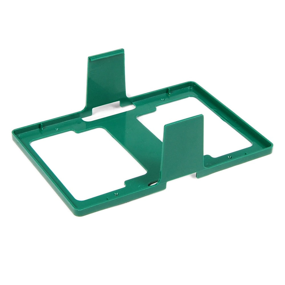 Fuzzy Brands Plastic wall bracket for LARGE First Aid Box only