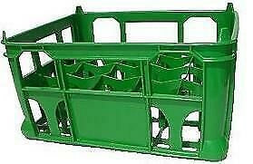 20 Bottle Crate (holds 20 bottles)
