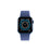 Gebrauchte Apple Watch Series 6 - Aluminium - 44 mm - Blau