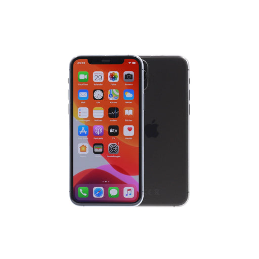Apple iPhone 11 Pro Max spacegrau kaufen
