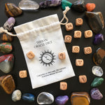 Theban Oracle Dice