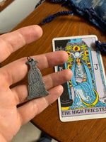 Pendant of The High Priestess