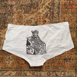 Empress Underwear - Ladies Size Large