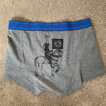 Death on Horsey Underwear - Men's Size Medium