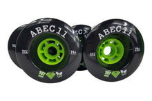 The Commuter 107mm ABEC 11