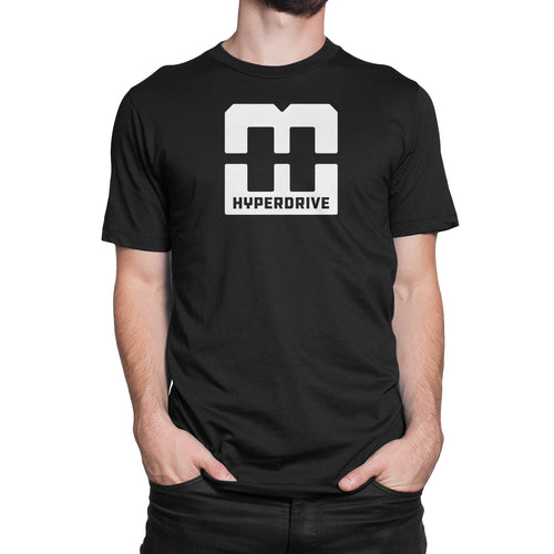 Mens HyperDrive T shirt COMING SOON!!!!