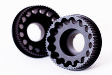 HyperDrive Universal 75 Tooth Billet Aluminum Pulley Kit For BoostedBoards