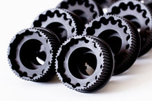 HyperDrive Universal 63 Tooth Billet Aluminum Pulley kit for BoostedBoards