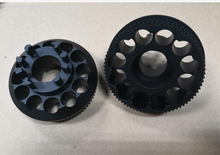 90mm HyperDrive Wheel and Universal Pulley Kit