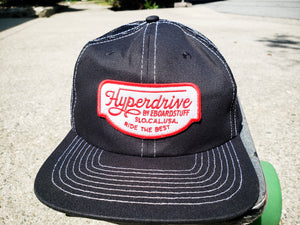 Hyperdrive Trucker Hat