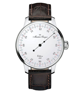 MeisterSinger : Edition 366 Limited 1 of 100 - The Independent Collective Watches