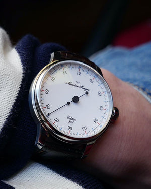 MeisterSinger : Edition 366 Limited 1 of 100