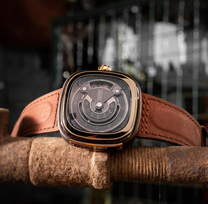 SEVENFRIDAY M2B/01 - The Independent Collective Watches
