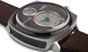 REC WATCHES P51/02 Made from a Ford Mustang - The Independent Collective Watches