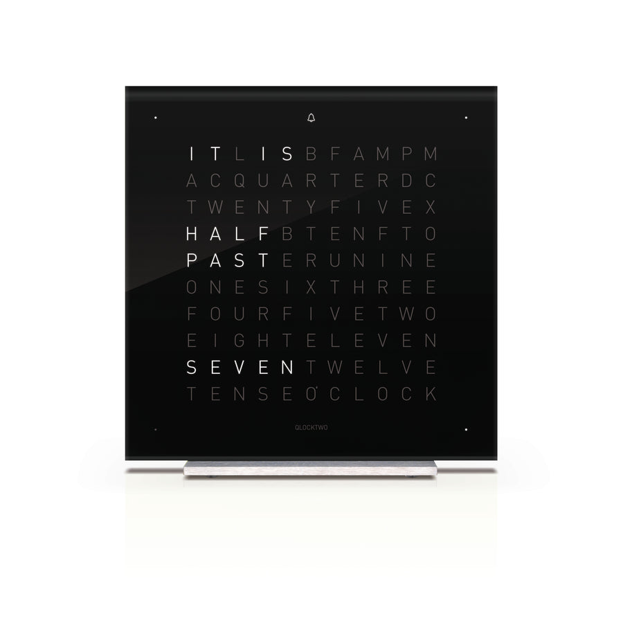 Qlocktwo Touch - The Independent Collective Watches
