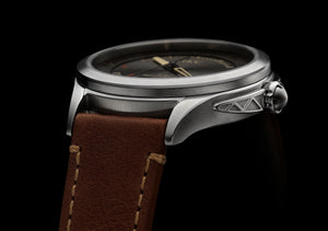 REC RJM 02: MADE FROM A WWII SPITFIRE.... SERIOUSLY - The Independent Collective Watches
