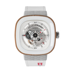 SEVENFRIDAY P1B/03 : JAPAN LIMITED EDITION