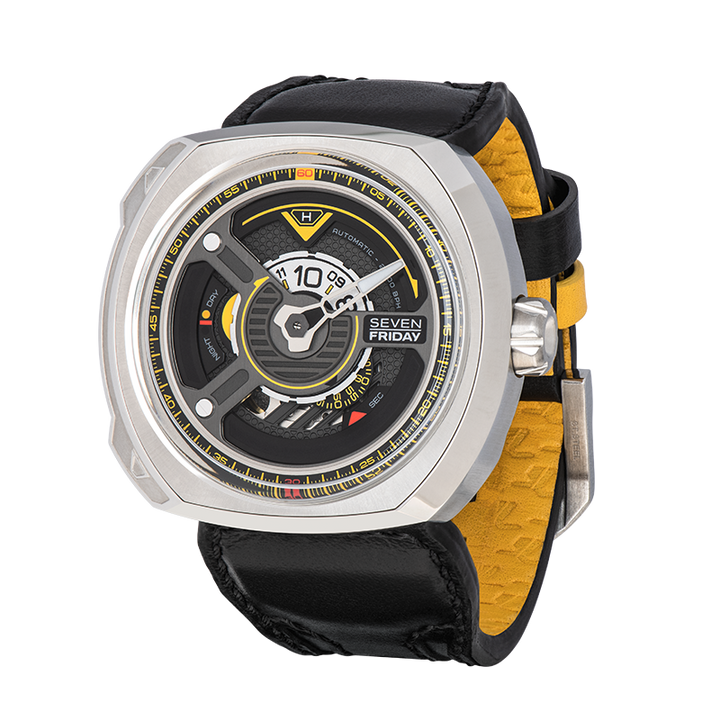 SEVENFRIDAY W1/01 : THE BLADE