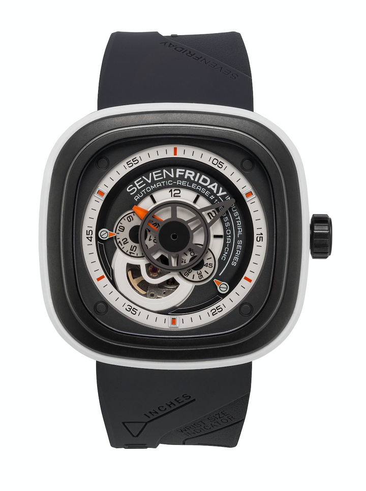 SEVENFRIDAY P3/03 : BULLY