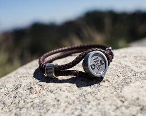 The Piston Bracelet - The Independent Collective Watches
