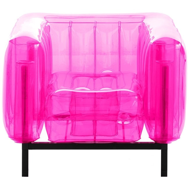 Fairy Floss Yomi Armchair - The Independent Collective Watches