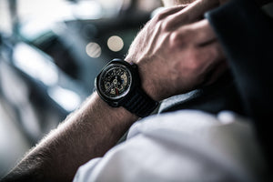 SEVENFRIDAY V3/01 : SPEEDO - The Independent Collective Watches