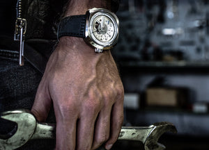 V1/01 - The Independent Collective Watches