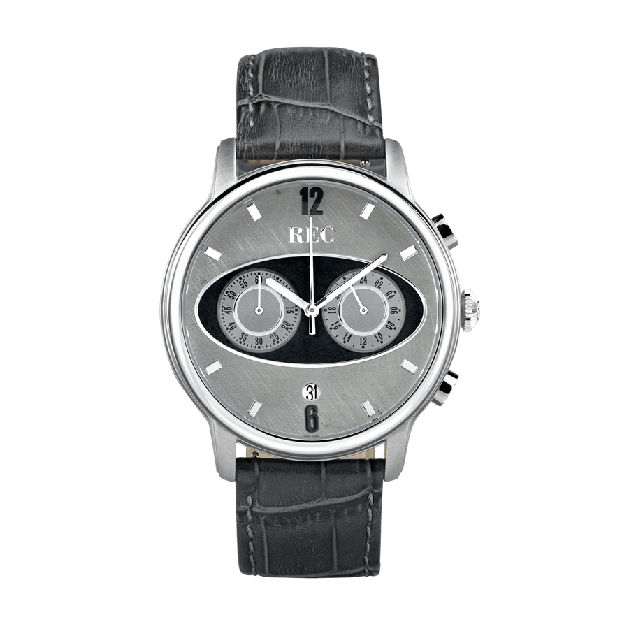REC WATCHES : MARK I