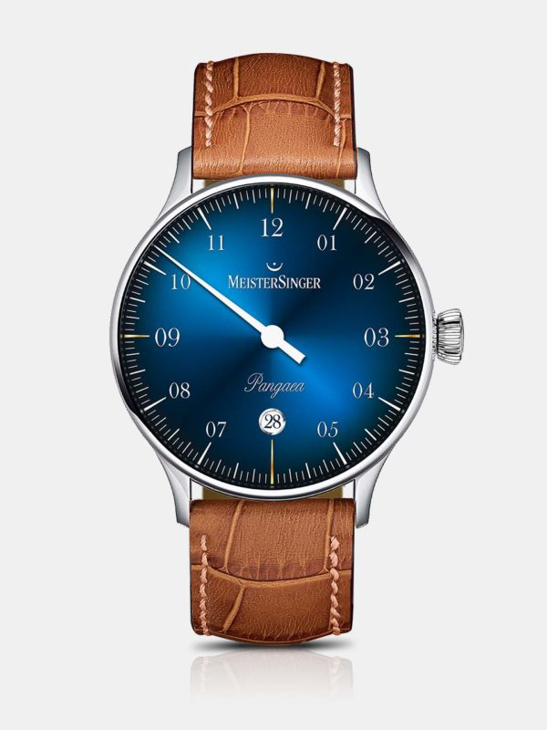 MeisterSinger : Pangaea - The Independent Collective Watches