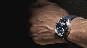 REC RJM BLUEBIRD LIMITED EDITION - The Independent Collective Watches