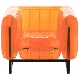 Fanta Yomi Armchair - The Independent Collective Watches