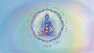THE CHAKRAS - Secret Keys for Energy and Life Balance