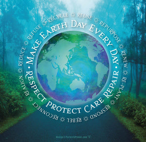 MAKE EARTH DAY EVERY DAY