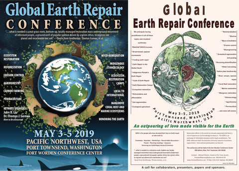 Global Earth Repair Conference 2019