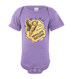 Mama's Little Blessing Short Sleeve Onesie