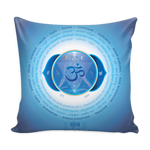 Sixth Chakra - Pillow Cover