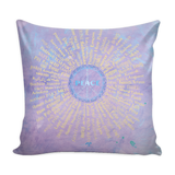 Radiate Peace 220 Paint - Pillow Covers