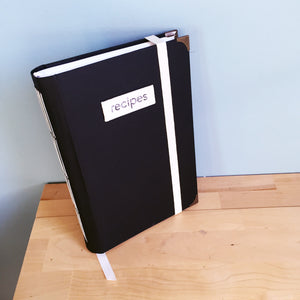 Black Recipe Book