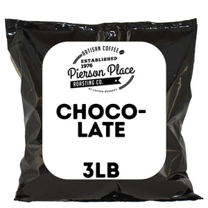 Chocolate Flavored Gourmet Coffee 3lb | 4bags/case