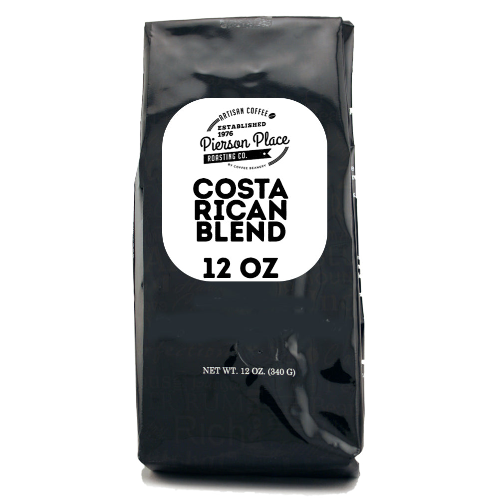 Costa Rican Blend 12oz | 20bags/case