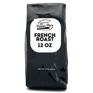 French Roast 12oz | 20bags/case