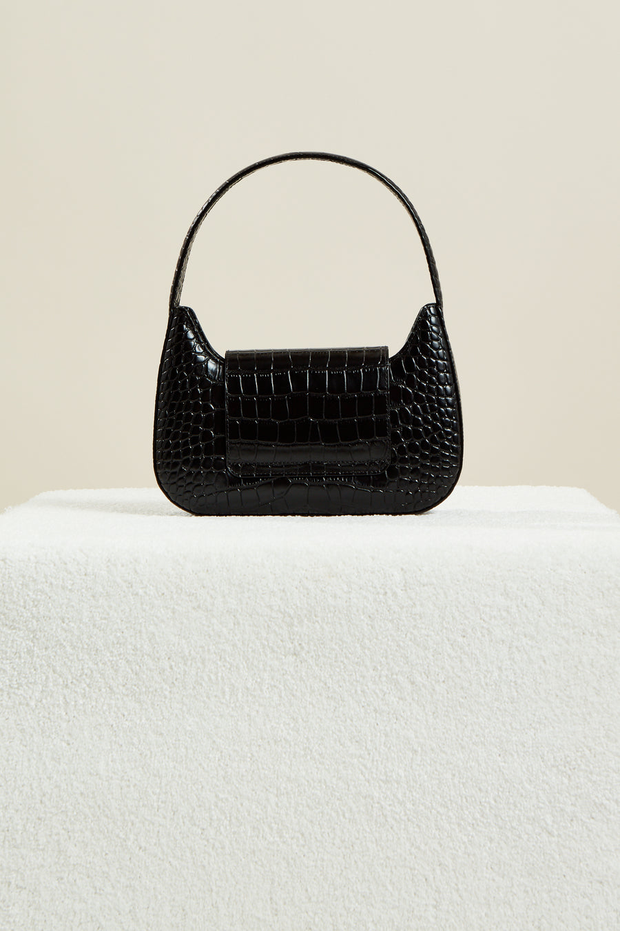 Retro Bag in Black