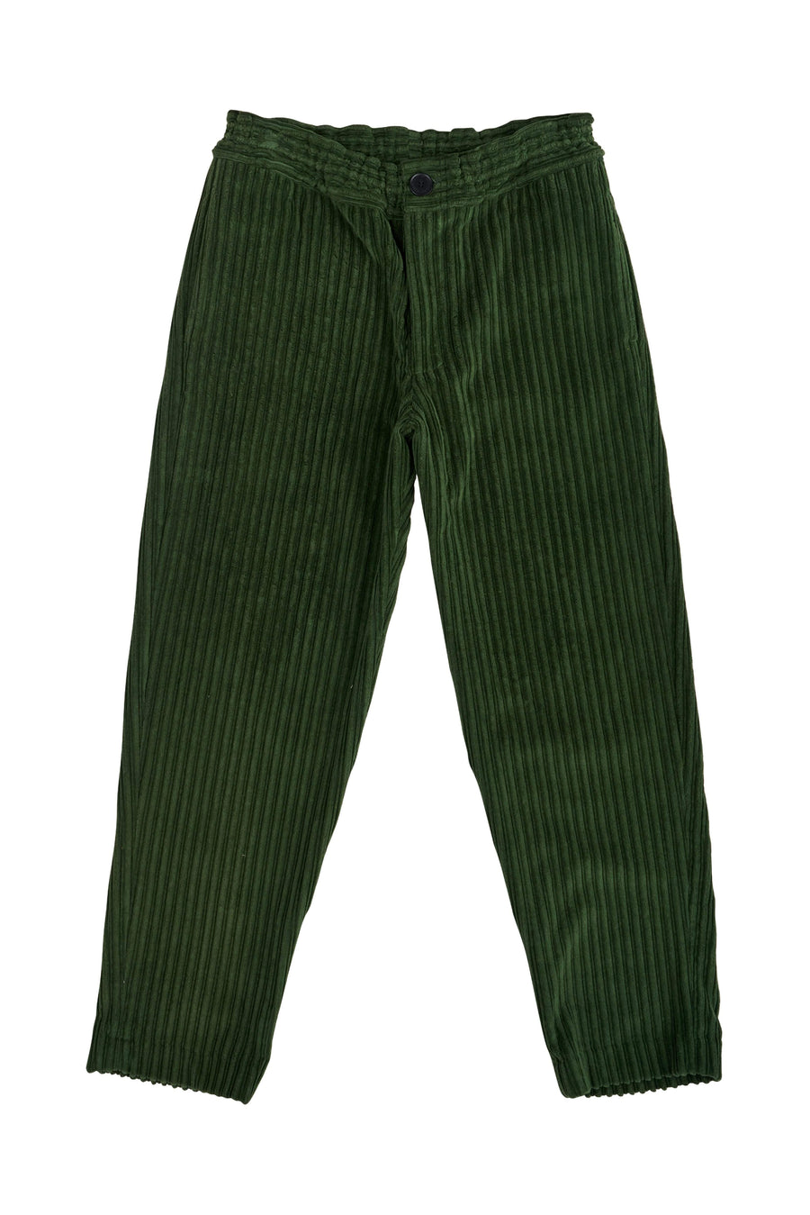 M524 Avon Trouser in Seaweed