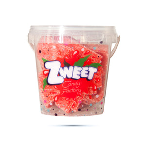 Zweet Sour Strawberry Belts 7oz