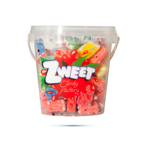 Zweet Sour Rainbow Brix 7oz