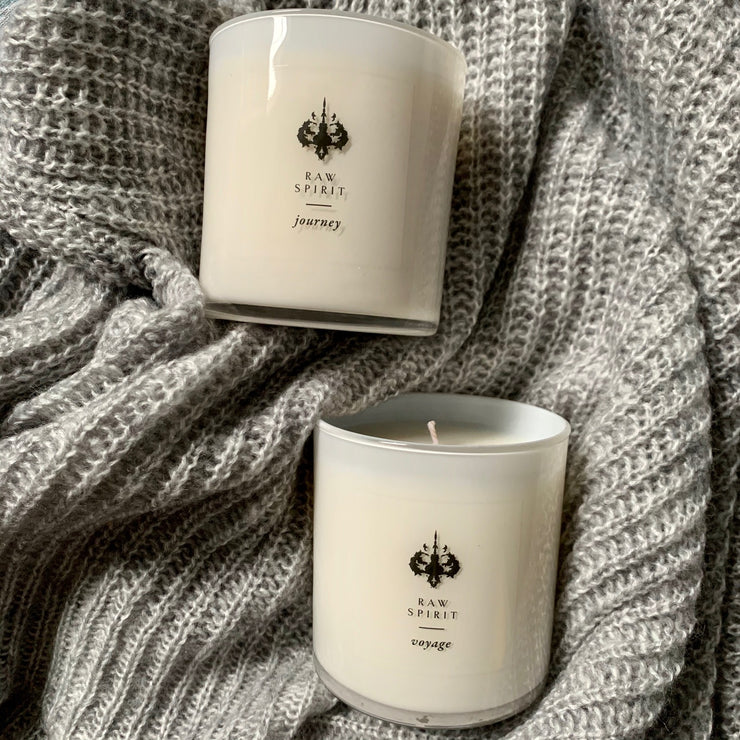 Our artisan candles were inspired by travel and the indescribable feelings when exploring new places and embarking on new adventures. Whether you are more drawn to petally florals, bright fruit notes, rich woody scents, intoxicating tropical notes, deep earthy nuances, or all of the above, you can find the perfect candles in our new collection.