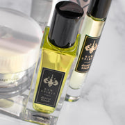 DESERT BLUSH Perfume Gift Set, Eau de Parfum and Rollerball - Raw Spirit, Inc.